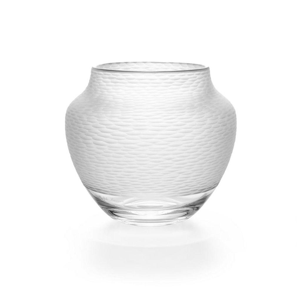 RALPH LAUREN HOME RALPH LAUREN MEDIUM CAGAN VASE