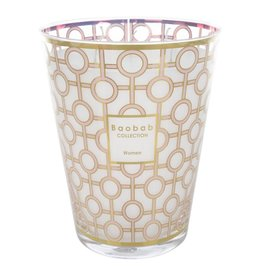 BAOBAB COLLECTION BAOBAB WOMEN CANDLE MAX 24