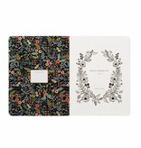 Rifle Paper Co. 2019 Bouquet Appointment Notebook