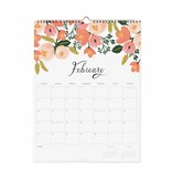 Rifle Paper Co. RPCAWA - 2019 Bouquet Appointment Calendar
