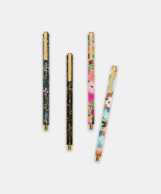 Rifle Paper Co - RP Rifle Paper Co. Lively Floral Pen