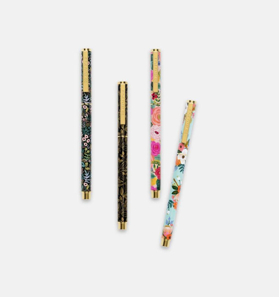 Rifle Paper Co - RP Rifle Paper Co. Tapestry Pen