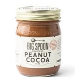 Big Spoon Roaster Peanut Cocoa Nut Butter