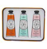 La Chatelaine Orange Hand Cream Trio