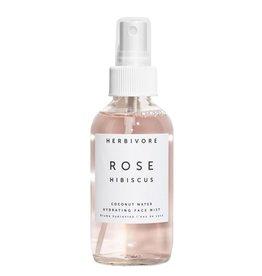 herbivore botanicals Rose Hibiscus Hydrating Face Mist