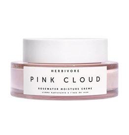 herbivore botanicals Pink Cloud Rosewater Moisture Creme