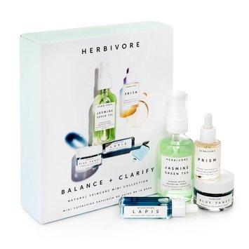 herbivore botanicals Herbivore Balance + Clarify Gift Set