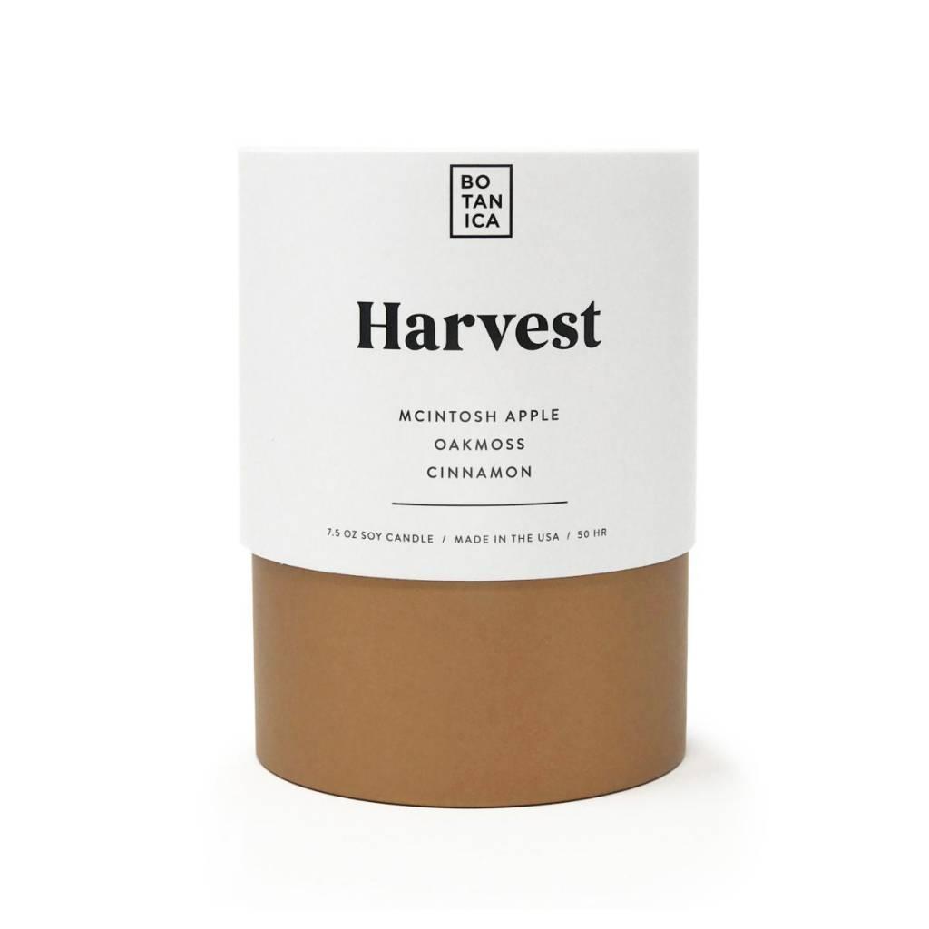 Botanica Harvest Candle