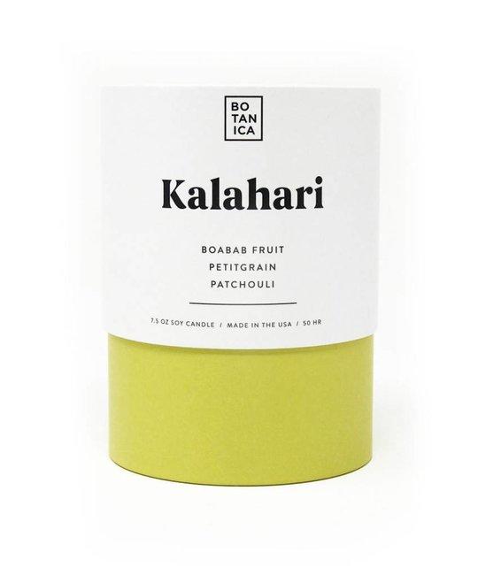Botanica - BOT BOT CALA - Kalahari Candle
