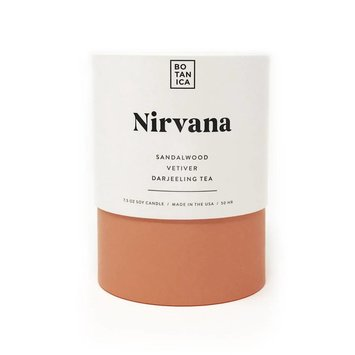 Botanica - BOT Nirvana Candle