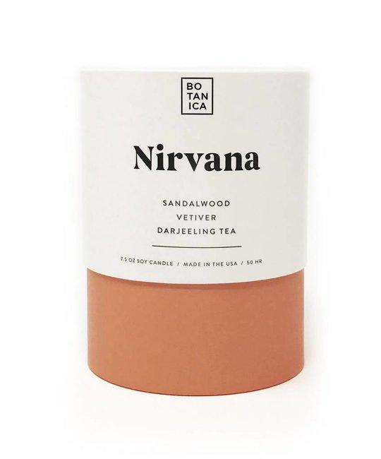 Botanica BOTCALA - Nirvana Candle