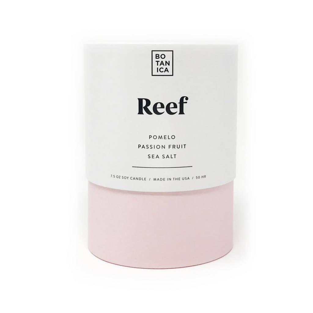 Botanica - BOT Reef Candle