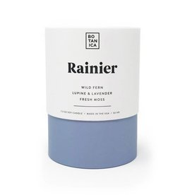 Botanica Rainier Candle