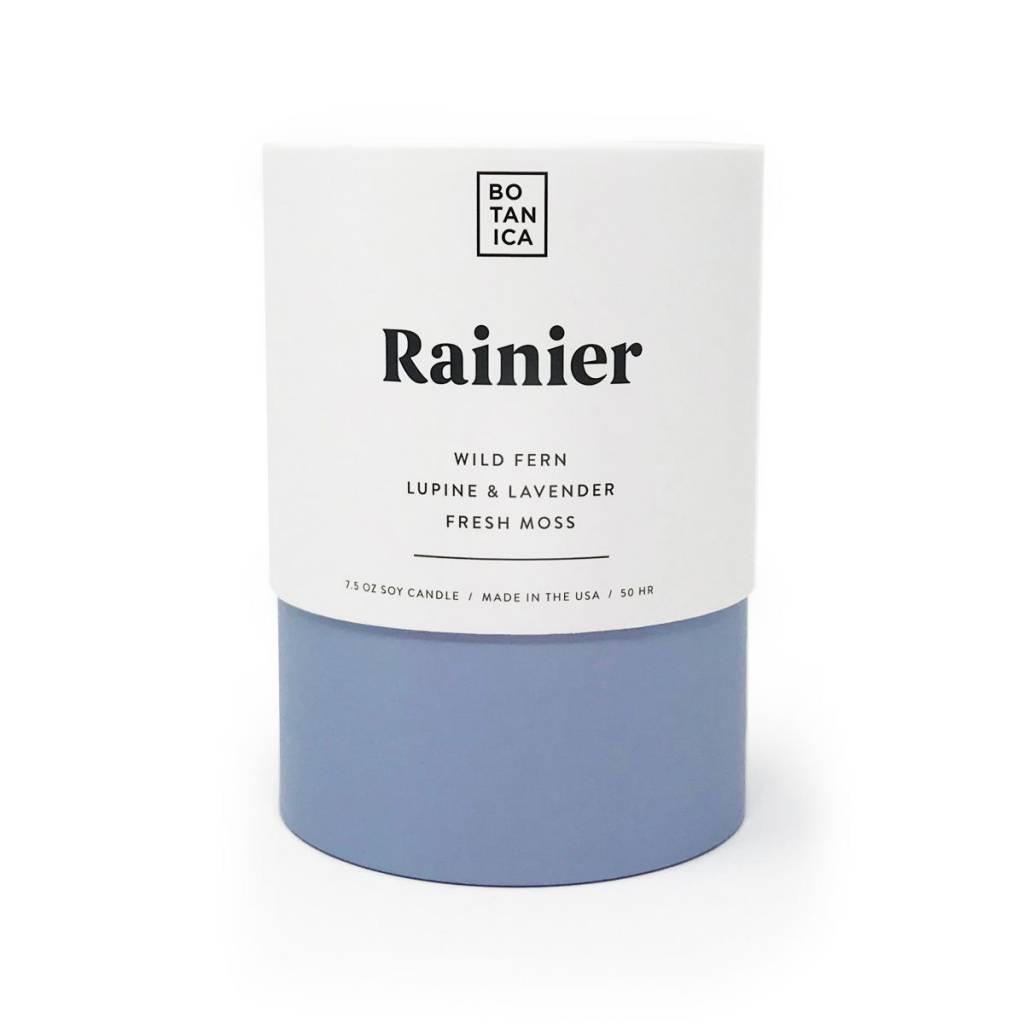 Botanica - BOT Rainier Candle