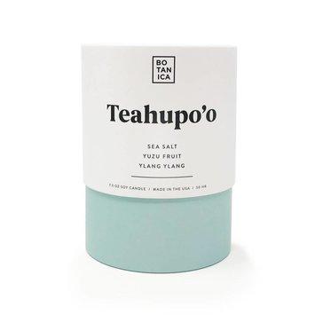 Botanica - BOT Botanica - Teahupo'o Candle