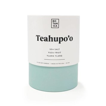 Botanica Teahupo'o Candle