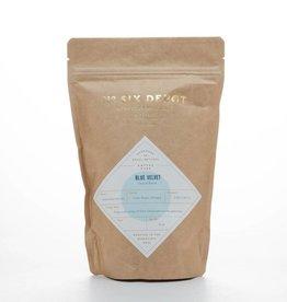 No. Six Depot Blue Velvet Whole Bean Coffee 10oz