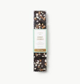 Lolli and Pops LOPFAD - 5 Piece Whiskey Sea Salt Caramels