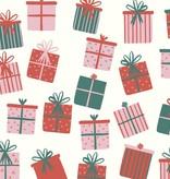 Mr. Boddingtons Studio Open This One First Wrap Sheet