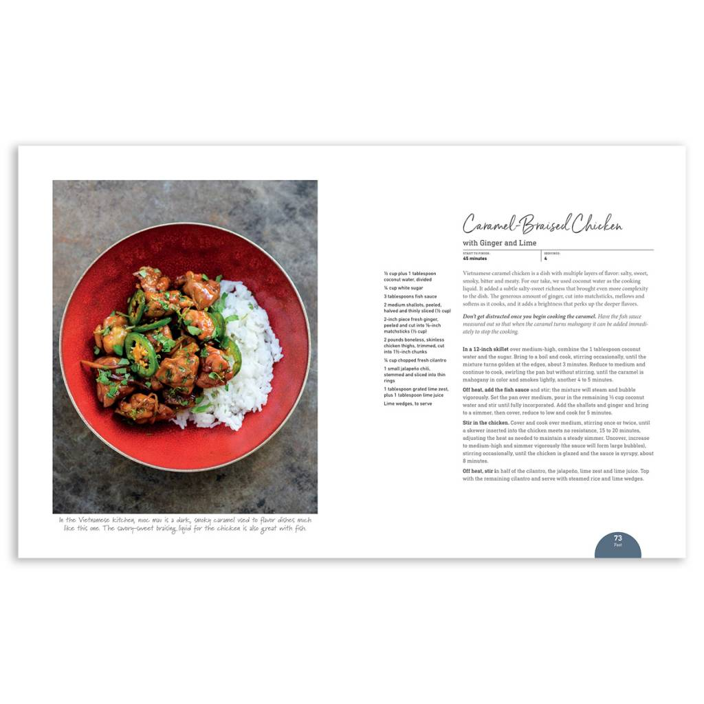 Little, Brown and Company Milk Street: Tuesday Nights: More than 200 Simple Weeknight Suppers that Deliver Bold Flavor, Fast