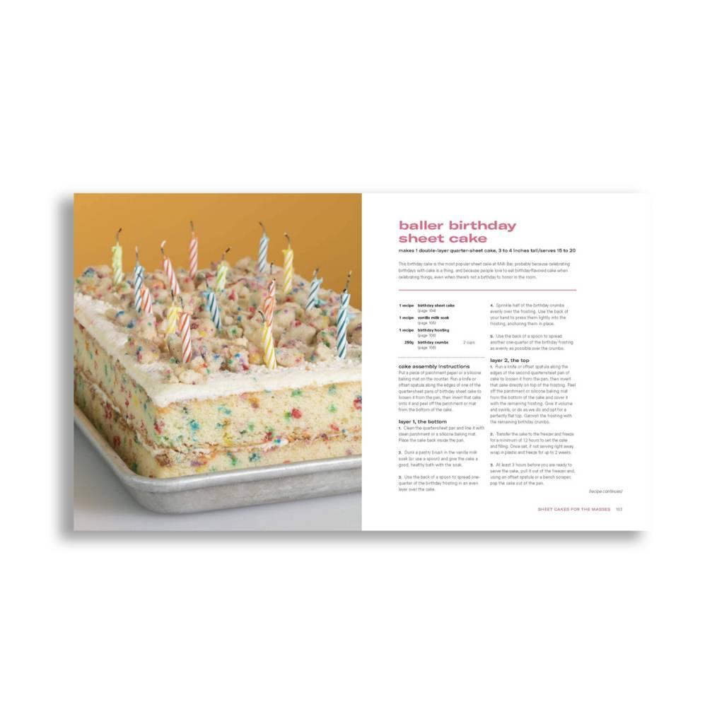 Penguin Random House All About Cake