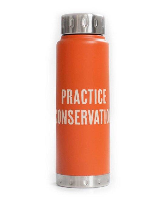 Izola Practice Conservation Water Bottle