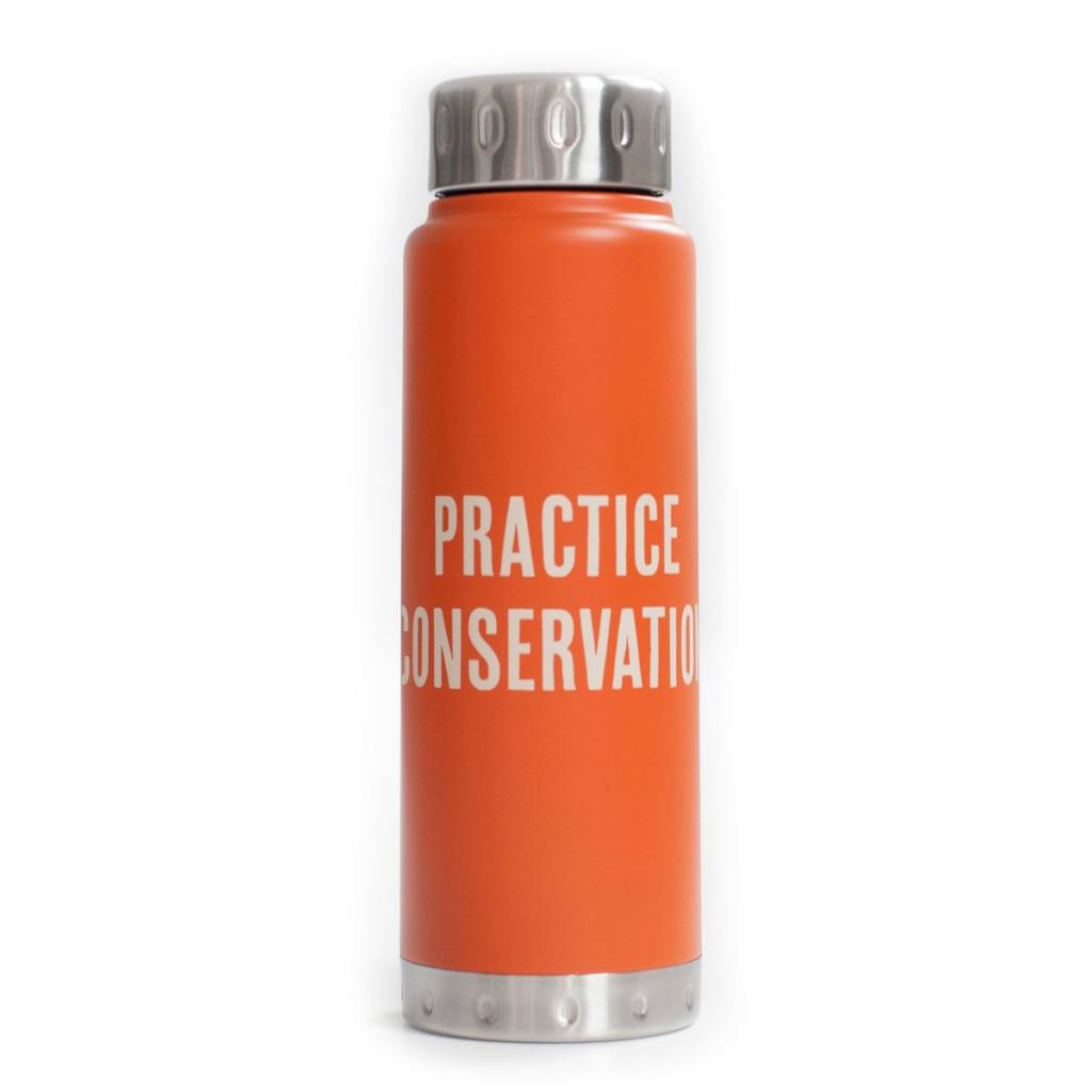 Izola Practice Conservation Water Bottle