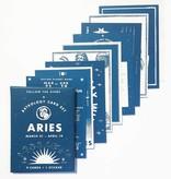 3 potato 4 Astrology Card Pack - Aries