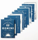 3 potato 4 Astrology Card Pack - Gemini