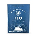 3 potato 4 3P4 LG - Astrology Card Pack - Leo