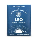 3 potato 4 3P4 LG - Astrology Card Pack - Leo