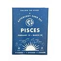 3 potato 4 Astrology Card Pack - Pisces