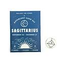 3 potato 4 Astrology Card Pack - Sagittarius