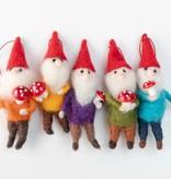 Cody Foster Forest Gnome Ornament