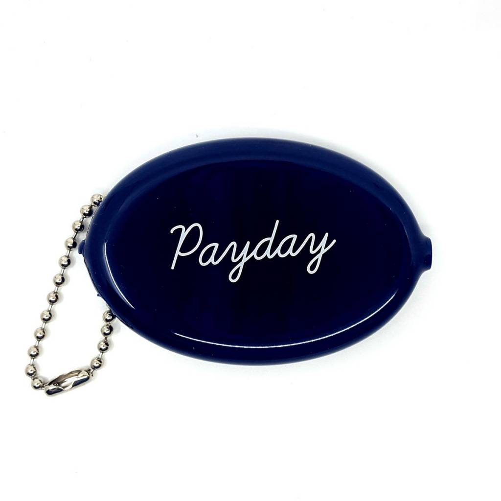 3 potato 4 3P4 LG - Payday Coin Pouch Navy