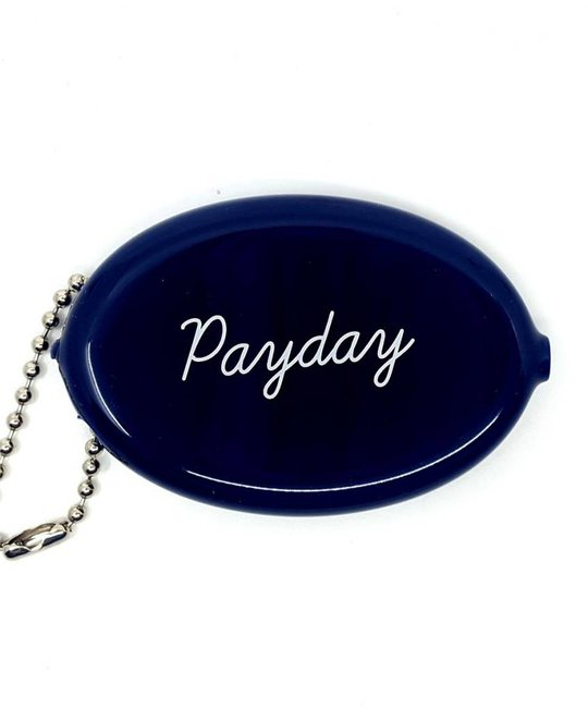 3 potato 4 Payday Coin Pouch Navy