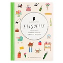 Chronicle Books Mr. Boddington's Etiquette Charm and Civility for Every Occasion