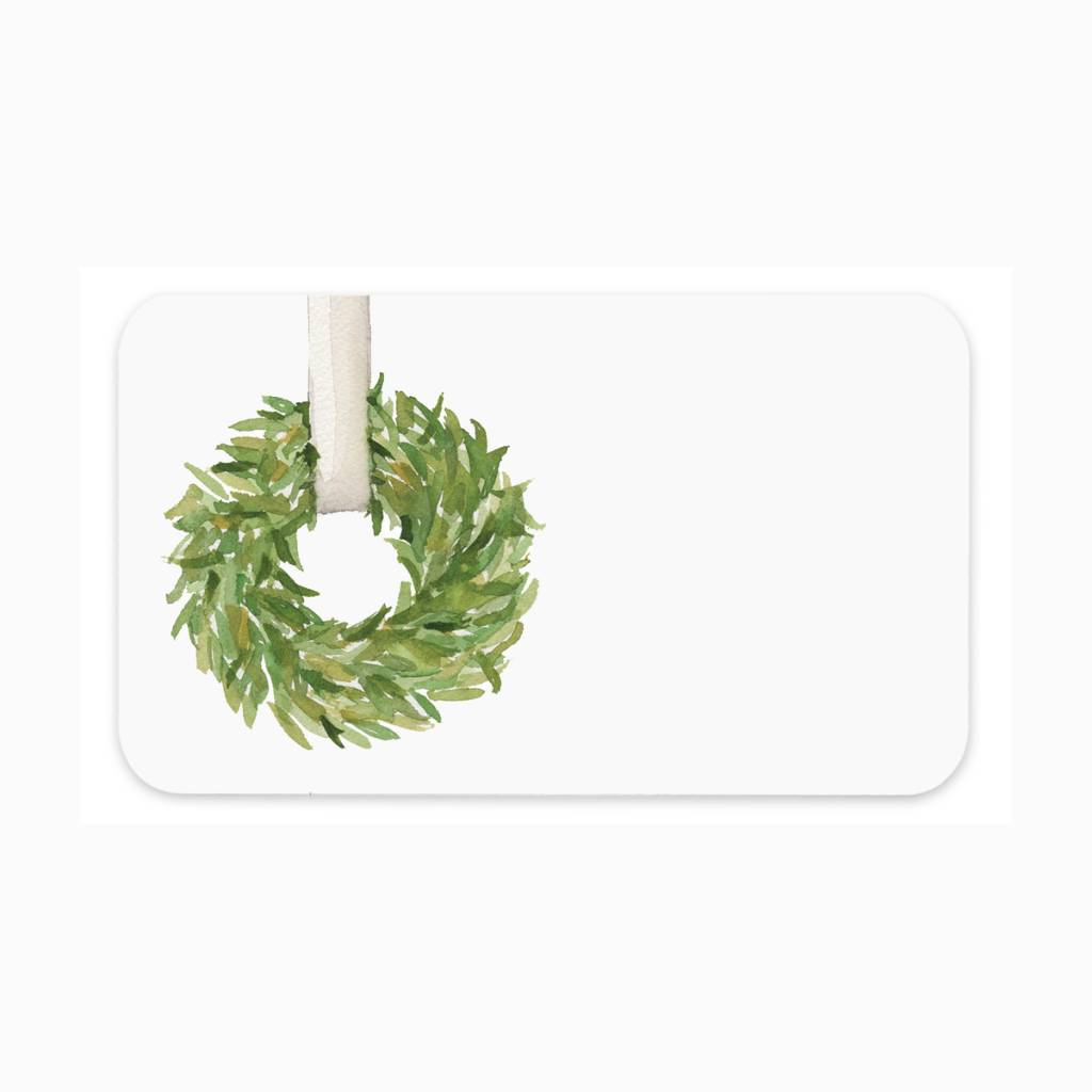 E. Frances Paper Studio Classic Wreath Little Notes