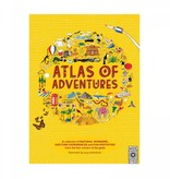 Wide Eyed Atlas of Adventures