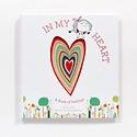 abrams In My Heart Book of Feelings