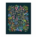 Rifle Paper Co. Matisse Quote Print, 16x20