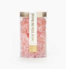 Lolli and Pops LOPFAD - Sparkling Rose Gummi Bears