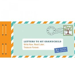 Chronicle Books CB GB - Letters to my Grandchild