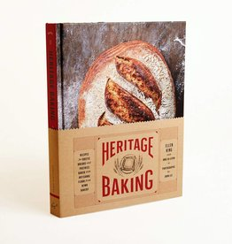 Chronicle Books CBRB - Heritage Baking