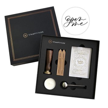 Stampitude Open Me Wax Seal Gift Set
