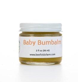 Bee Fields Farm Baby Bum Balm