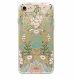 Rifle Paper Co. Clear Tapestry iPhone Case