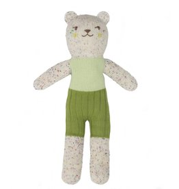 Blabla BLATO - Cucumber Tweedy Bear