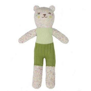 Blabla BLA TO - Cucumber Tweedy Bear