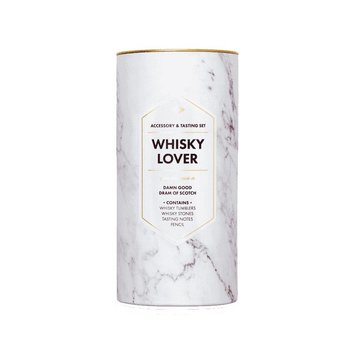 Men's Society MES BG - Whiskey Lovers Kit
